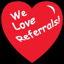 we-love-referrals