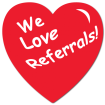 we-love-referrals